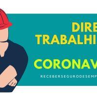 Direitos trabalhistas vs Coronavírus