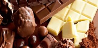 10 benefícios de se comer chocolate diariamente