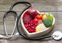 Alimentos que Ajudam a Baixar Pressão Arterial