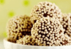 Receita de Bolinhas de Cereal de Arroz com Chocolate