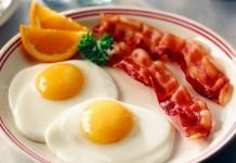Como fazer Ovo Frito no Microondas