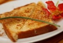 Receita de Pão de fôrma com quinua e gengibre