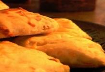 Receita de Pão do Camponês