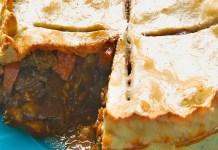 Receita de Torta de Carne de Panela