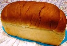Receita de Pão de Batata Doce Fofinho