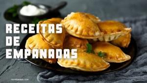 Receitas da TV de empanadas argentinas