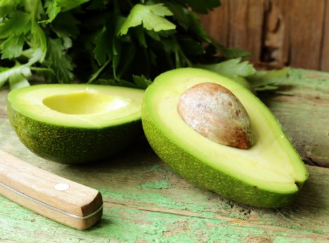 abacate 10 alimentos que emagrecem