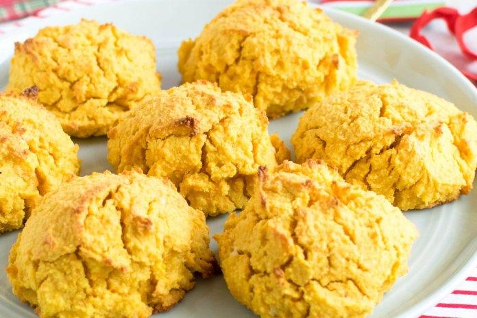 biscoito de batata-doce