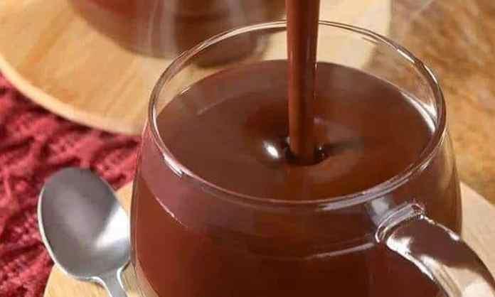 chocolate quente cremos