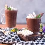 Chocolate Quente – Prestígio