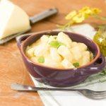 Nhoque Mac&Cheese