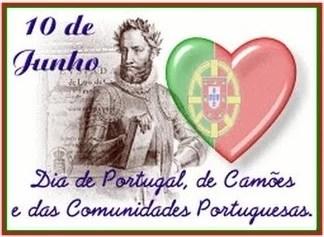 10 Junho – Dia de Portugal