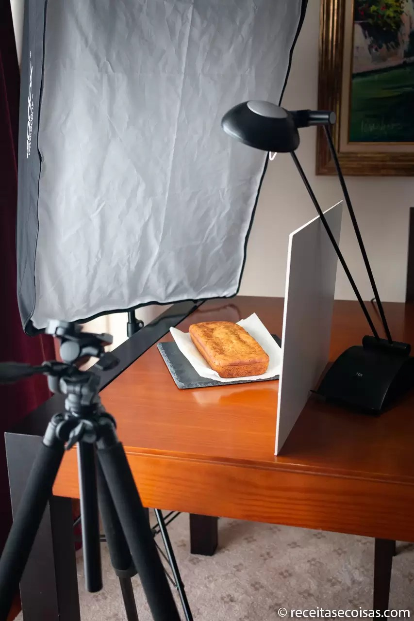 godox softbox flash speedlight setup