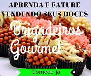 Brigaderios Gourmet