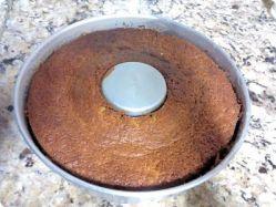 Como fazer bolo de laranja