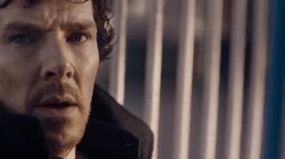 Sherlock 4x02 - The Lying Detective