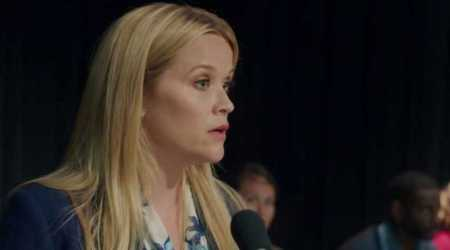 Big Little Lies 2x03 - The End Of The World