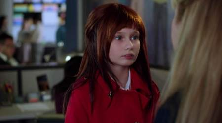 Marvel's Jessica Jones 3x11 - AKA Hellcat