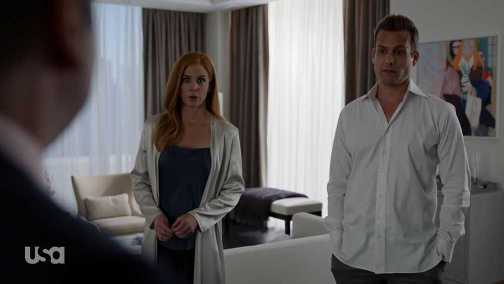 Watch Suits Season 9 Episode 1  Episode 1 : Suits S4x2 Online In High Definition