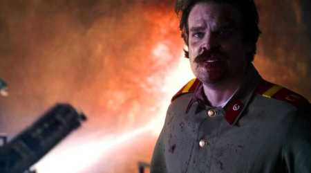 Stranger Things 3x08 - Chapter Eight: The Battle of Starcourt