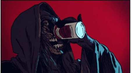 Creepshow-1x01
