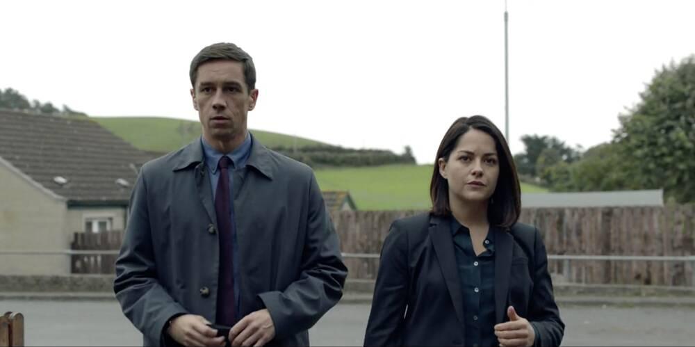 Dublin Murders 1x01 recensione