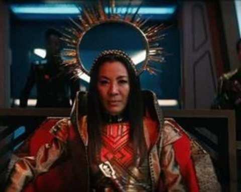 Star Trek Discovery 3x09
