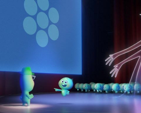 Soul recensione film pixar