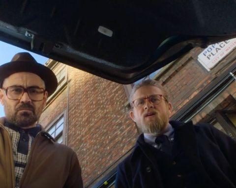 The Gentlemen recensione film Guy Ritchie