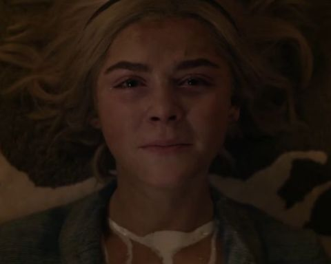 Chilling Adventures Of Sabrina 2x16 recensione