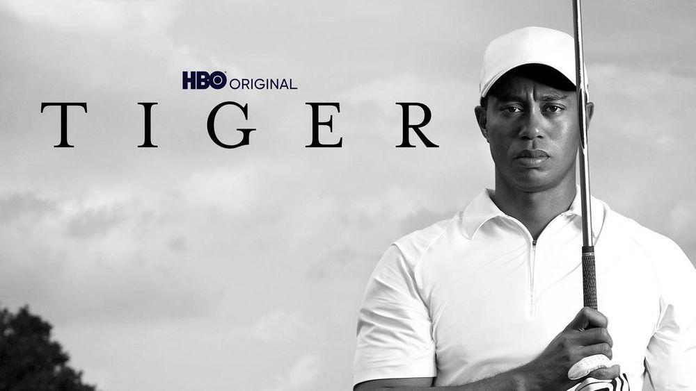 Tiger Woods Docuseries HBO