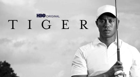 Tiger Woods Docuseries HBO
