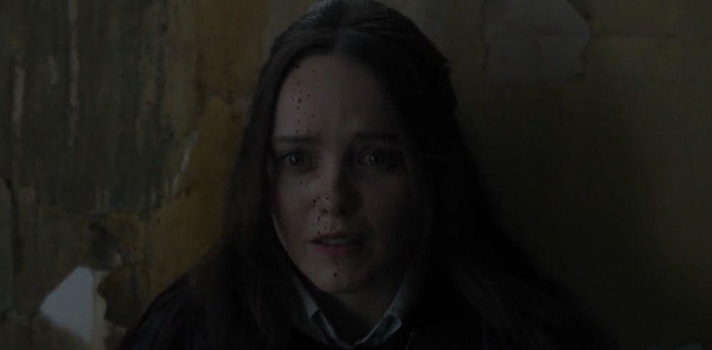 Recensione della 1x02 di Clarice