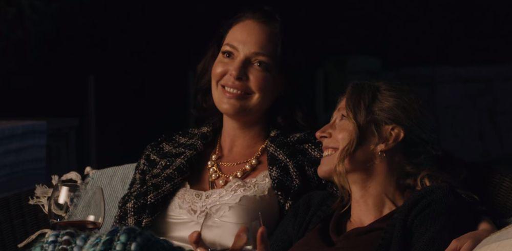 Firefly Lane 1x01 recensione