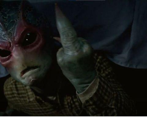 Recensione Resident Alien 1x01