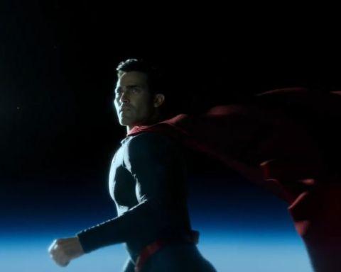 Superman & Lois 1x01 Recensione