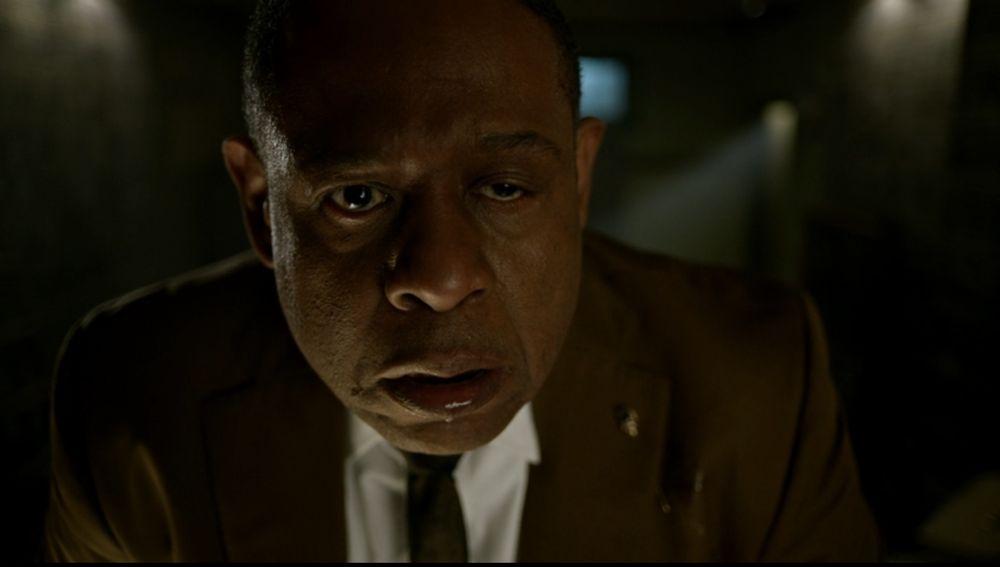 Godfather of Harlem 1x05 Recensione