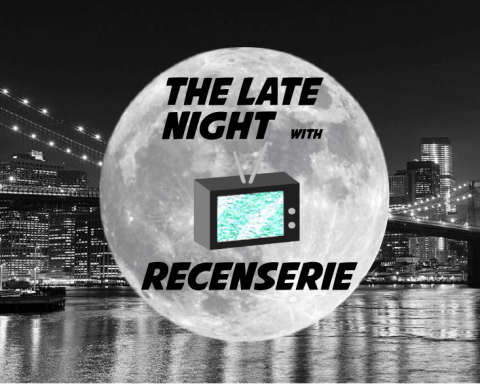 The Late Night With Recenserie 2