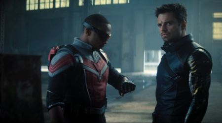 Recensione The Falcon And The Winter Soldier 1x02
