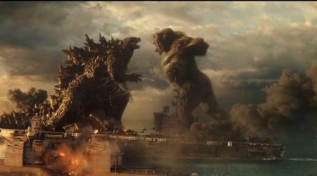 Recensione Godzilla vs Kong film Monsterverse