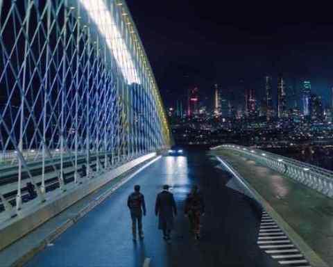 The Falcon And The Winter Soldier 1x03 Recensione