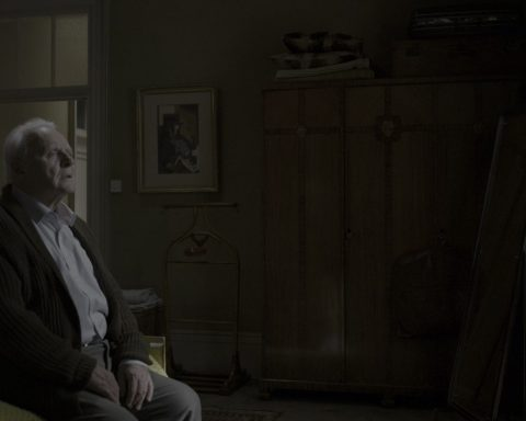 Recensione film The Father Anthony Hopkins Oscar