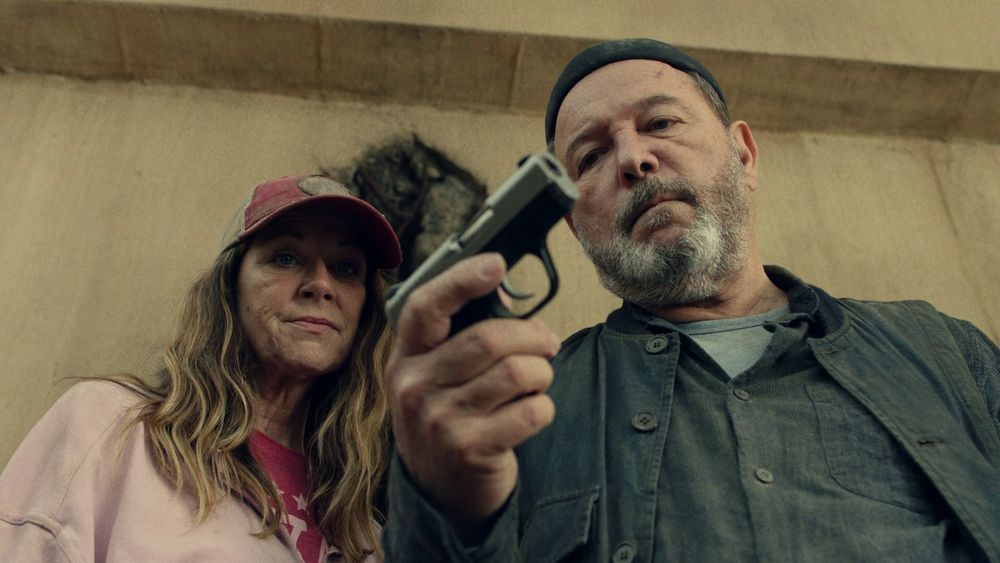 Fear The Walking Dead 6x10 recensione