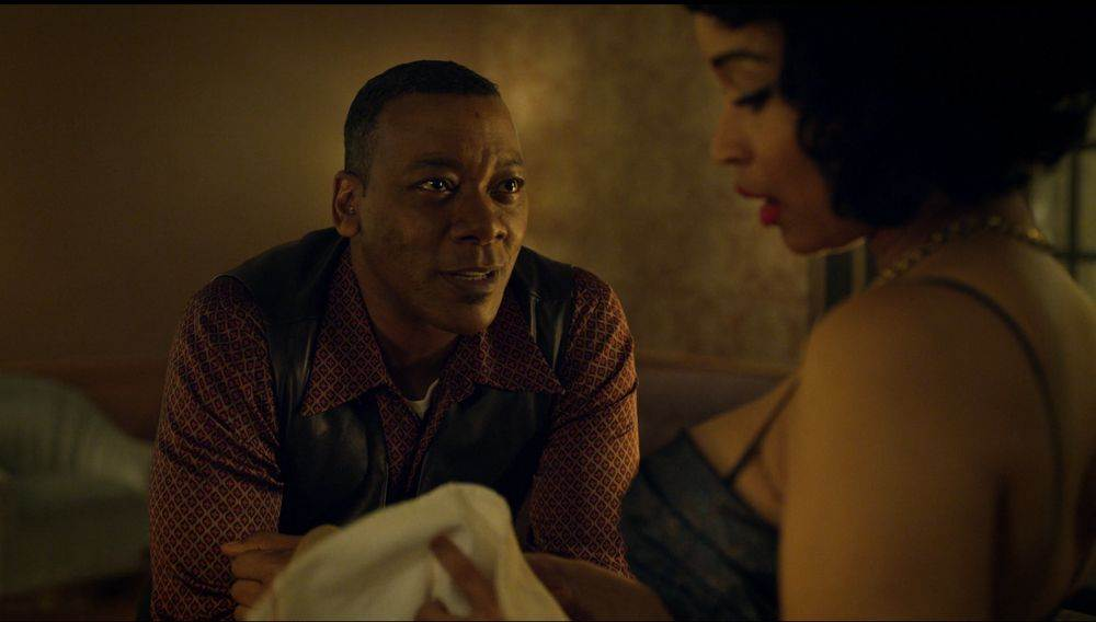 Godfather of Harlem 2x05 Recensione