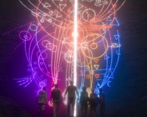Jupiter's Legacy 1x07 recensione