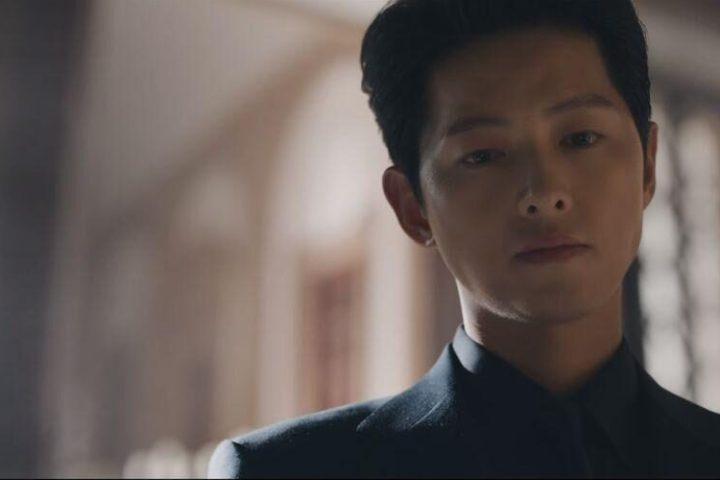 Recensione Vincenzo 1x01 Pilot K-Drama
