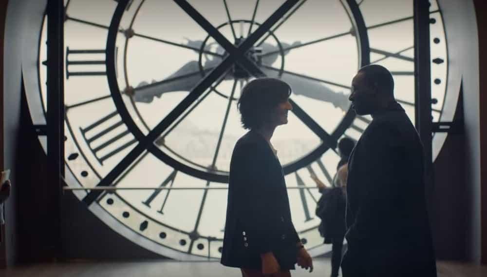 recensione Lupin 1x08