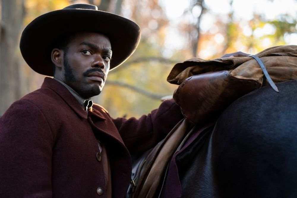 The Underground Railroad 1x08 recensione