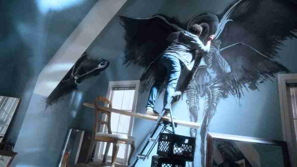 Evil 2x02 Recensione