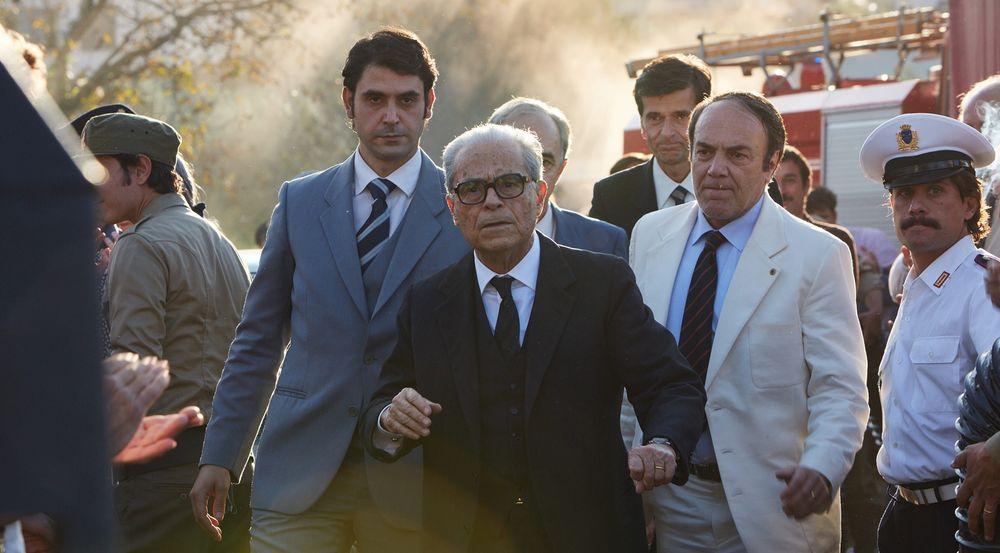 Alfredino Una Storia Italiana 1x03 recensione